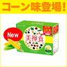 美禅食 送料無料 (コーン味) 30包 ドクターシーラボ 通販(賞味期限:2017年5月11日)