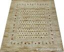 ラパツ192-C4(M) 【50万ノット】 エジプト製 輸入ラグカーペット ウィルトン 約200×250cm