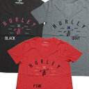 HURLEY ハーレー LADIES レディース CALIFORNIA PERFECT V