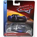 MATTEL Disney-PIXAR CARS3 JACKSON STORM 20マテル ディズニー/ピクサー 「カーズ」カーズ3 ジャクソン ストーム 20