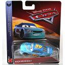 MATTEL Disney-PIXAR CARS3 BUCK BEARINGLY 39 マテル ディズニー/ピクサー 「カーズ」カーズ3 バック ベアリングリィ 39