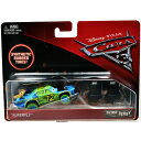 MATTEL Disney-PIXAR CARS3 SUPERFLY 72 スーパーフライ 72 マテル ディズニー/ピクサー カーズ3