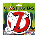 GHOST BUSTERS - STICKER ゴーストバス...