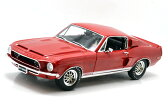 """ACME 1:18SCALE """"1968 SHELBY GT350""""SPECIAL ORDER COLOR No4 WT4017(RED) 1:18スケール """"1968 シェルビー GT350""""スペシャルオーダーカラー No4 WT4017(レッド)462台限定!"""
