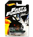 "MATTEL HOTWHEELS 1:64SCALE ""THE FAST AND THE FURIOUS"" ""67 FORD MUSTANG"" マテル社製 ホットウィール 1:64スケール ""ワイルドスピード X3"" ""1967 フォード マスタング"""