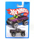 """MATTEL HOT WHEELS 1:64SCALE """"RETRO SERIES"""" """"1987 TOYOTA PICKUP"""" ONLY AT TARGET マ..."""
