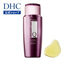 コエンザイムQ10がお肌にアプローチする化粧水DHC薬用Qローション(医薬部外品/160mL) | DHC dhc 化粧品 プラセンタ 保湿 化粧水 ローション エイジングケア 保湿化粧水 基礎化粧品 化粧品・コスメ・ビューティー