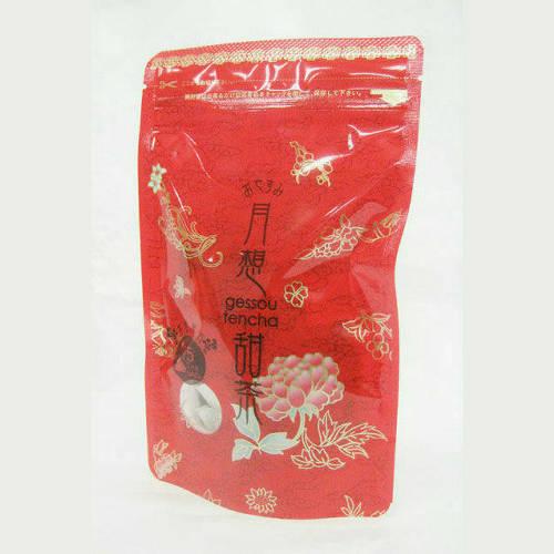 松浦漢方おやすみ月想甜茶15g×15袋(おやすみげっそうてんちゃオヤスミゲッソウテンチャ)健康食品定