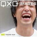 ポイント最大31倍(要エントリー)【あす楽】QxQ IMAGES 013 Young man 素材集CD-ROM 送料無料 ロイヤリティ フリー cd-rom画像 cd-rom写真 写真 写真素材 素材