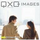 【あす楽】QxQ IMAGES 018 Happy couple CD-ROM素材集 送料無料 ロイヤリティ フリー cd-rom画像 cd-rom写真 写真 写真素材 素材