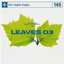 ポイント最大31倍(要エントリー)【訳あり】DAJ 145 LEAVES 03 素材集CD-ROM 送料無料 あす楽 ロイヤリティ フリー cd-rom画像 cd-rom写真 写真 写真素材 素材