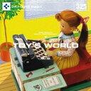 【特価】DAJ 325 TOY'S WORLD【メール便可】