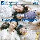 【訳あり】DAJ 344 FAMILY TODAY CD-ROM素材集 メール便可 あす楽 ロイヤリティ フリー cd-rom画像 cd-rom写真 写真 写真素材 素材