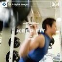 【あす楽】DAJ 364 KEEP FIT CD-ROM素材集 送料無料 ロイヤリティ フリー cd-rom画像 cd-rom写真 写真 写真素材 素材