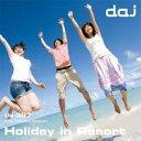 【あす楽】DAJ 387 Holiday in Resort CD-ROM素材集 送料無料 ロイヤリティ フリー cd-rom画像 cd-rom写真 写真 写真素材 素材