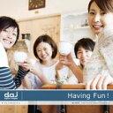 【訳あり】DAJ 422 Having Fun ! CD-ROM素材集 送料無料 あす楽 ロイヤリティ フリー cd-rom画像 cd-rom写真 写真 写真素材 素材