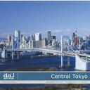 【訳あり】DAJ elm003 Central Tokyo CD-ROM素材集 送料無料 あす楽 ロイヤリティ フリー cd-rom画像 cd-rom写真 写真 写真素材 素材