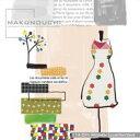 【あす楽】Makunouchi 114 City Women Illustrations CD-ROM素材集 送料無料 ロイヤリティ フリー cd-rom画像 cd-rom写真 写真 写真素材 素材