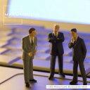 【あす楽】Makunouchi 120 Miniature Business Men CD-ROM素材集 送料無料 ロイヤリティ フリー cd-rom画像 cd-rom写真 写真 写真素材 素材