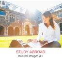 ポイント最大31倍(要エントリー)【あす楽】naturalimages Vol.41 STUDY ABROAD 素材集CD-ROM 送料無料 ロイヤリティ フリー cd-rom画像 cd-rom写真 写真 写真素材 素材