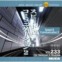 【あす楽】MIXAイメージライブラリーVol.233 スピード&コミュニケーション2 CD-ROM素材集 送料無料 ロイヤリティ フリー cd-rom画像 cd-rom写真 写真 写真素材 素材