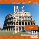 【あす楽】MIXAイメージライブラリーVol.325 イタリア世界遺産と名所 CD-ROM素材集 送料無料 ロイヤリティ フリー cd-rom画像 cd-rom写真 写真 写真素材 素材