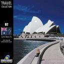 【あす楽】Travel Collection 002 オーストラリア CD-ROM素材集 送料無料 ロイヤリティ フリー cd-rom画像 cd-rom写真 写真 写真素材 素材