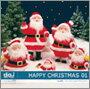最大P33.5倍【訳あり】DAJ 051 HAPPY CHRISTMAS 01 CD-ROM素材集 送料無料 あす楽 ロイヤリティ フリー cd-rom画像 cd-rom写真 写真 写真素材 素材