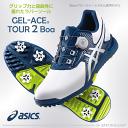 【ダンロップ】アシックス ゴルフシューズ TGN913 GE...