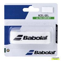 テニス【バボラ】BABOLAT リプレイスメントグリップ エクセルジェル(BA670058)の画像