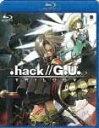 .hack//G.U.TRILOGY('07バンダイナムコゲームス/バンダイビジュアル)【Blu-ray/アニメ】