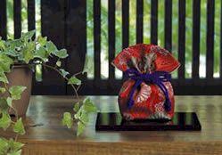 【匂い袋・床置き香・松栄堂】匂い袋 おもいで 上...の商品画像