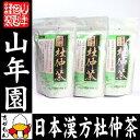 日本漢方杜仲茶【国産無農薬】2g×30パック×3袋セット ティーパック 杜仲茶 ノンカフェイン お茶 妊婦 とちゅう茶 (…