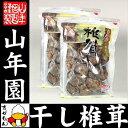 【高級】干ししいたけ 国産 どんこ 100g×2袋セット 干し椎茸 乾燥 国産 ホワイトデー プチギ