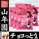【沖縄県産黒糖使用】チョコっとう 240g(40g×6袋セット) 送料無料 チョコ チョコレート コ