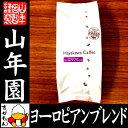【北海道焙煎】レギュラーコーヒー ヨーロピアンブレンド 挽き...