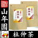 【国産100%】杜仲茶 国産 無農薬 長野県産 2g×30パック×2袋セット 杜仲茶 ティーパック ノ