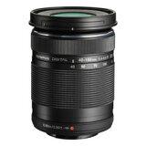 【】オリンパス M.ZUIKO DIGITAL ED 40-150mm F4.0-5.6 R ブラック