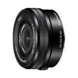 【】【あす楽】 ソニー E PZ 16-50mm F3.5-5.6 OSS SELP1650