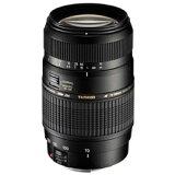 タムロン AF70-300mm F/4-5.6 Di LD Macro 1:2 キヤノン用 (Model A17) (Canon 交換レンズ)