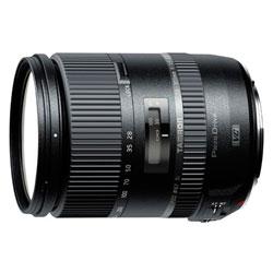 交換レンズ「28-300mm F3.5-6.3 Di VC PZD」