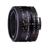 ニコン Ai AF Nikkor 50mm F1.8D (Nikon 交換レンズ) 《発送の目安:約1-2週間》