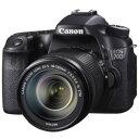 【あす楽】 キヤノン EOS 70D EF-S18-135 IS STM レンズキット (Canon デジタル一眼レフカメラ)
