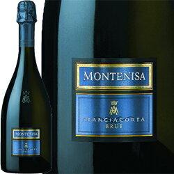 [NV]モンテニーザ・ブリュット/スパークリング/モンテニーザ(アンティノリ)イタリアロンバルディア/750ml/発泡・白10P09Jan16