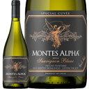 ワイン 白ワイン 2014年 モンテス・アルファ・スペシャル・キュヴェ・ソーヴィニヨン・ブラン   モンテス S.A. チリ レイ� ・ヴァレー   750ml