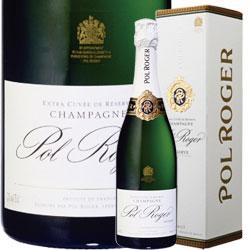 おすすめ ポル・ロジェ・ブリュット・レゼルヴ ボックス フランス シャンパーニュ シャンパン