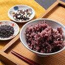 ショッピング炊飯器 【ふるさと納税】黒米お赤飯・黒米・薬膳五穀米のセット