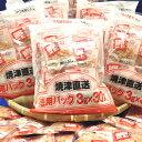 樂天商城 - 【ふるさと納税】a10-106 かつおパック「金虎ソフト3g」×30入×5袋セット