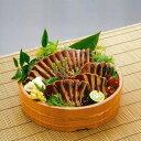 【ふるさと納税】a16-019 藁焼き鰹タタキ約3kgセット...