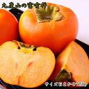 【ふるさと納税】[柿の名産地]九度山の富有柿約7.5kgサイズおまかせ※2020年10月下旬〜12月初旬頃に順次発送予定